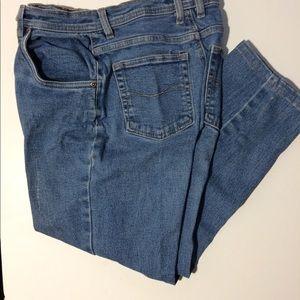 Denim - Gloria Vanderbilt 10 medium jeans